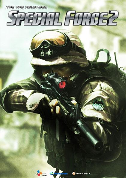 เกม SPECIAL FORCE 2