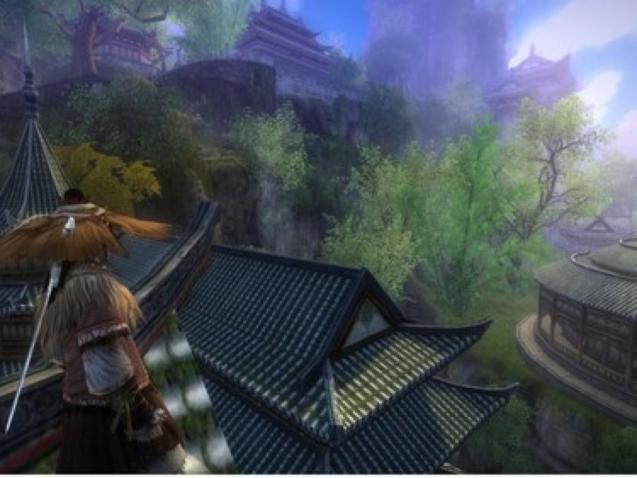 เปิดยุทธจักร 9Yin เกมส์ออนไลน์กำลังภายใน พร้อมให้ทดสอบ Alpha Test 14 มิ.ย.