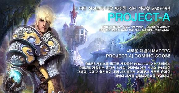 ProjectA1