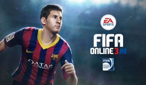 FIFA Online 3 เตรียมไม้เด็ดไว้รับมือด้วยเวอร์ชั่นมือถือ FIFA Online 3 M