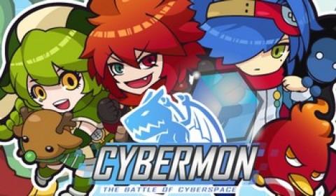 Cybermon เกมสายเลือดไทย..ฮิตไปทั่วโลก เล่นง่ายบน Facebook