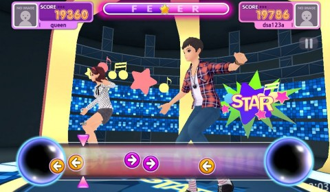 Rhythm N Joy แอพเกมส์เต้นแห่งปี เผยโหมดเต้นสุดมันส์เอาใจคอเกมส์บนมือถือ!!