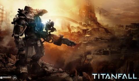 เทพทุกโหมด โหดทุกแผนที่ ใน Titanfall