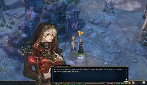 แฟนๆ Tree of Savior เตรียมเฮ ทีมพัฒนาเผยระบบเปลี่ยนภาษาในเกมส์
