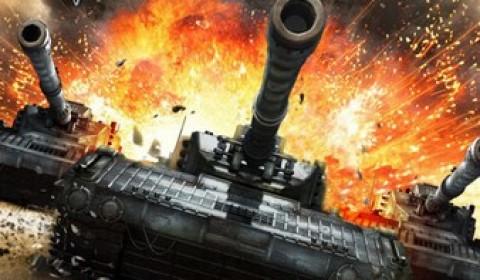 [รีวิวเกมมือถือ] Tank Storm สงครามรถถังถล่มปฐพี