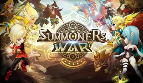 สุดยอดเกม RPG บนมือถือ Summoners War : Sky Arena โหลดได้แล้วทั้ง iOS/Android
