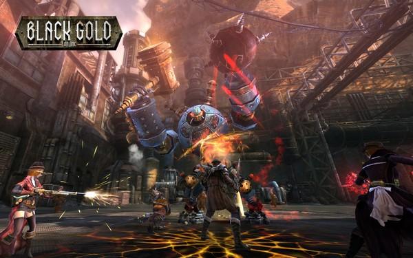Black Gold Online 13-6-14-006