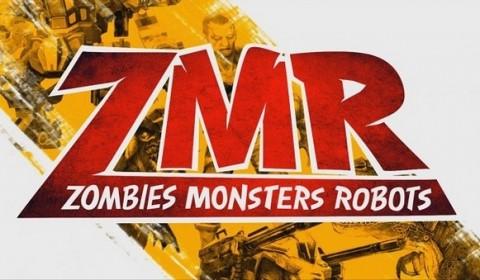 Zombies Monsters Robots สุดยอดเกมยิงมันส์ระห่ำ เริ่ม CBT2 แล้ว วันนี้!!