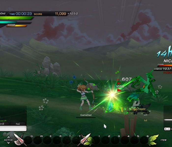 Blast Breaker Online เกมส์ดีฝีมือคนไทยพร้อมให้พิสูจน์ความเทพแล้ววันนี้