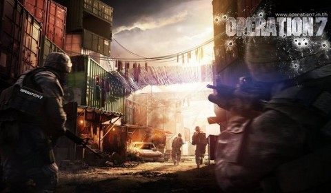 Operation 7 เกมส์ใหม่ FPS พร้อมเปิดให้ลุย OBT วันนี้