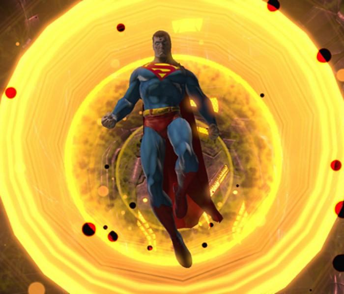 สาวกฮีโร่ห้ามพลาด DC Universe Online โลกแห่งเหล่าฮีโร่เปิด Open Beta แล้ววันนี้