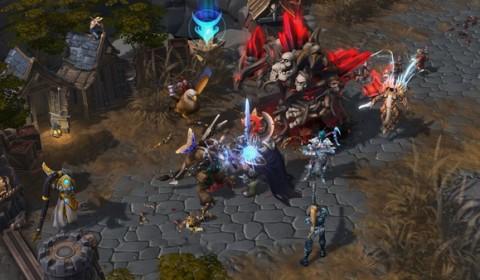Blizzard เปิดให้ทดสอบ Heroes of the Storm ช่วง Technical Alpha แล้ววันนี้