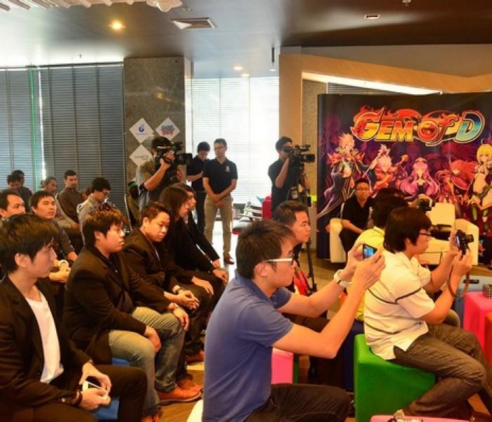 MSeed เผย 10 ทีมพัฒนาเกมฝีมือดีเข้า boot camp กับกูรูระดับโลกในโครงการ game accelerator