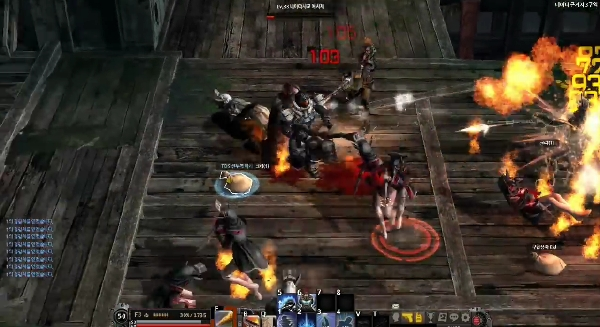 Metal Reaper Online 4-7-14-010