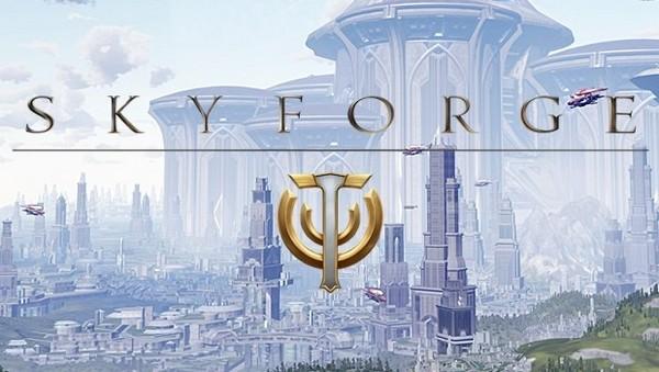 Skyforge 23-7-14-001