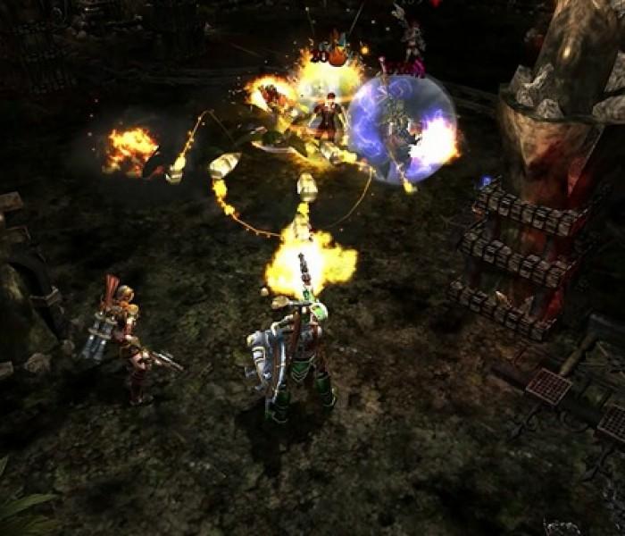 City of Steam รวมจุดเด่นและระบบที่น่าสนใจในเกม