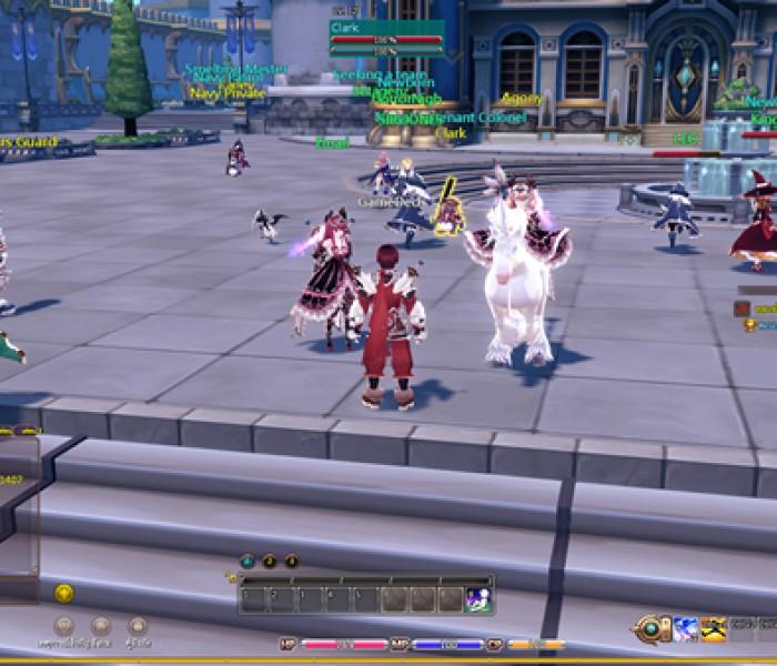 Pirate Force เปิดโลกการผจญภัยครั้งใหม่ CBT แล้ววันนี้!!