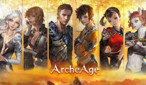 ArcheAge (NA) พร้อมเปิดให้บริการอย่างเป็นทางการ 16 กันยายน นี้!!