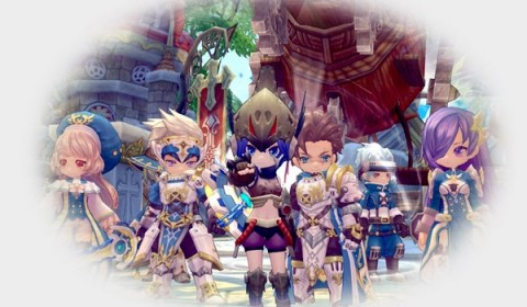 Dragon Slayer ขยายสู่เซิร์ฟเวอร์ฮ่องกง OBT แล้ว วันนี้!! พร้อมวิธีสมัคร ID และดาวน์โหลดเกม