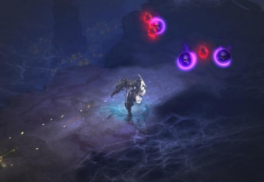Diablo 3 ปล่อยอัพเดทใหญ่ แพทช์ 2.1 กับดันเจี้ยนมหาโหด Greater Rift