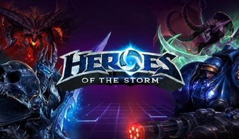 เหล่าเกมเมอร์เฮลั่น Heroes of the Storm เปิด Close Beta แล้ววันนี้ ไม่มีรีเซ็ต