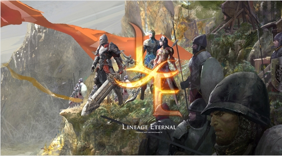 Lineage Eternal 17-8-14-011