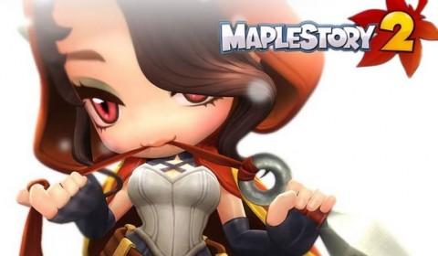 MapleStory 2 พร้อมรับศึกแรก Alpha Test อย่างเป็นทางการ 17 กันยายน นี้