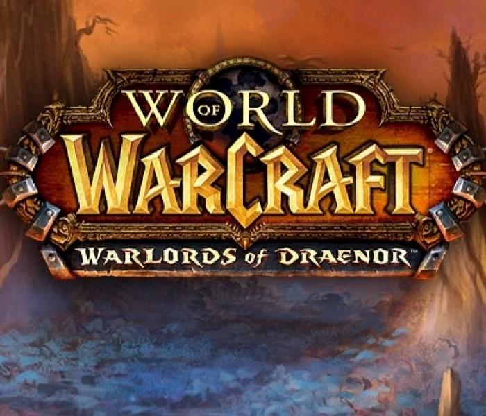 World of Warcraft: Warlords of Draenor พร้อมอัพเดท 13 พ.ย. นี้