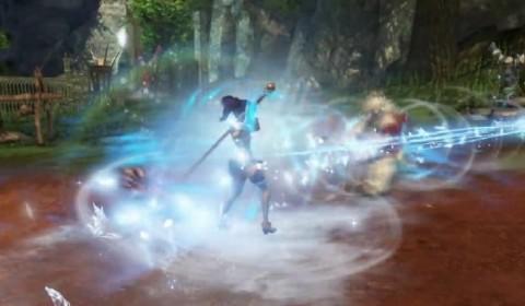 Asker ปล่อยคลิปเรียกน้ำย่อย โชว์สกิล 3 อาชีพ Mage, Assassin & Gladiator