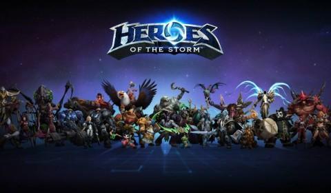 Heroes of the Storm เตรียมก้าวสู่ช่วงสุดท้ายของ Technical Alpha มีบางอย่างที่เราอยากจะบอกคุณ!!