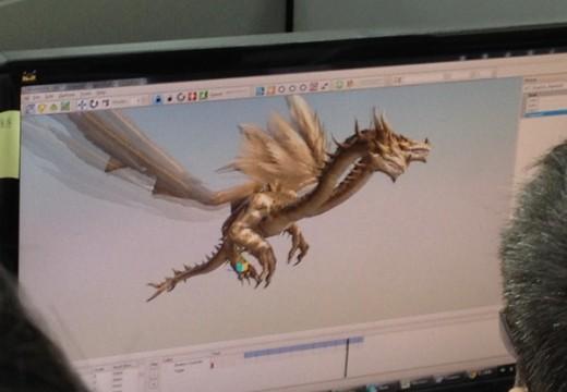 อัพเดท!! ข่าวความคืบหน้าเกมส์ใหม่ Dragon's Prophet