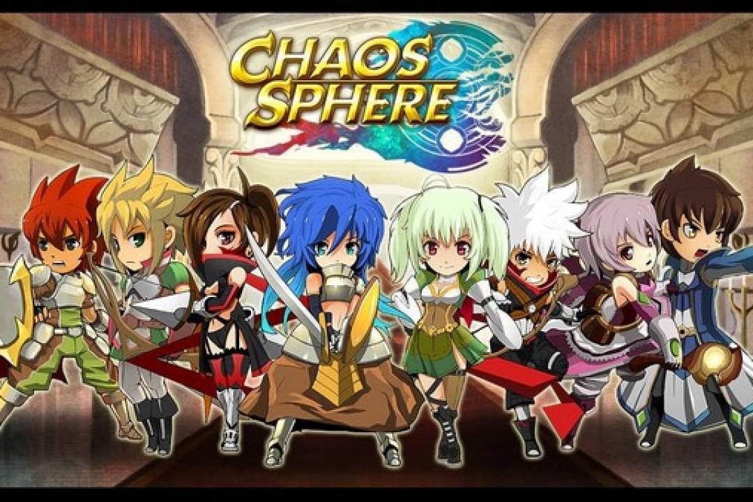 Chaos Sphere เกมแนว Puzzle RPG จากทีมนักพัฒนาไทย Alpha Test 17-21 ก.ย. นี้