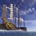 "Moonlight Blade อัพเดทแพทช์ใหม่ ""Moonlight Over The Sea"" พบกับระบบล่องเรือ"