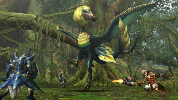 Monster Hunter Frontier G - 11-10-14-005
