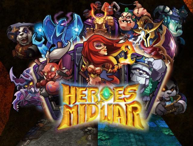 เกม Heaven Heroes