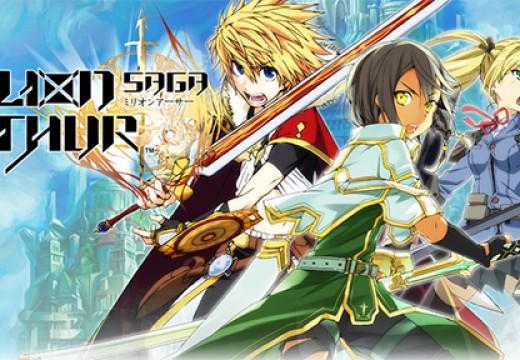 Million Arthur Saga การ์ดเกมส์บนมือถือจาก Square Enix ภาพสวยเนื้อเรื่องเยี่ยม