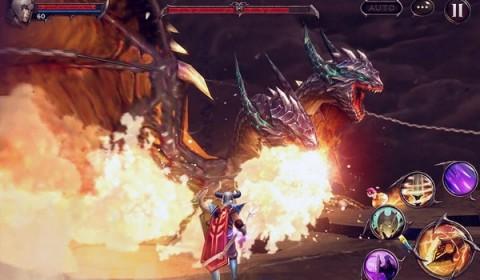 Darkness Reborn เกมส์สไตล์ Live MORPG พร้อมเปิดให้ดาวน์โหลด 18 พฤศจิกายนนี้