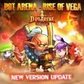 สิ้นสุดการรอคอย Dot Arena อัพเดทแล้ว แพทช์ใหญ่ Rise of Vega