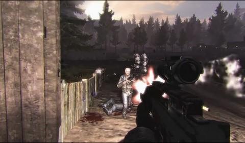 การต่อสู้กับผู้รอดชีวิต และลำดับยศในเกม Infestation