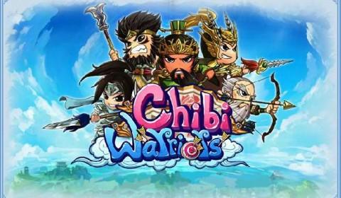 Chibi Warriors พร้อม OBT วันที่ 4 พ.ย. นี้ จัดเต็มแน่นอน
