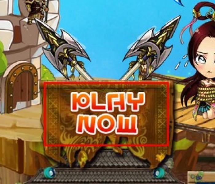 Game-Ded แจกไอเทมเกมส์ใหม่ Chibi Warriors ต้อนรับ OBT