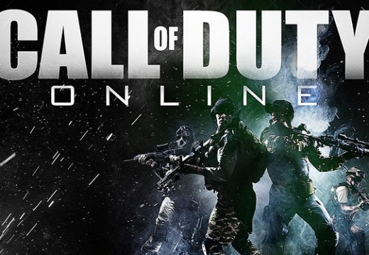 Call of Duty Online (China): สุดยอดเกม FPS ภาพสวย สมจริง ส่งท้ายปลายปี