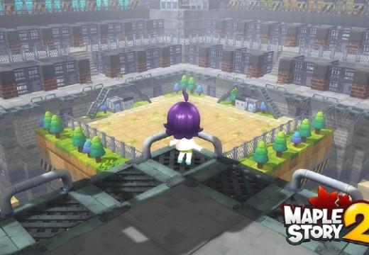 MapleStory 2 เพิ่มเติมระบบกิลและระบบคุก สีสันใหม่ใน CBT มกราคมนี้