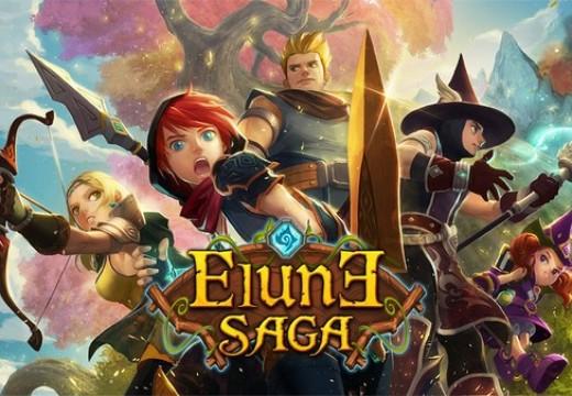Game-Ded แจกไอเทมเกมมือถือสุดร้อนแรง Elune Saga