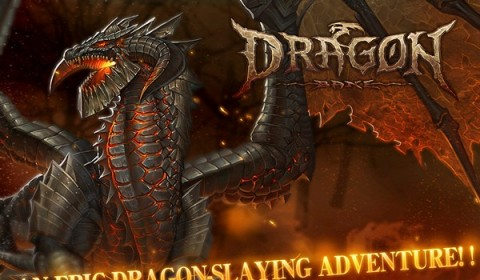 Dragon Bane เกม MMORPG สุดมันส์บนมือถือ จัดทัพรับศึกมังกร