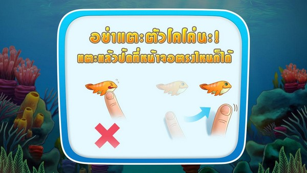 CocoFish3