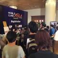 Mobile Game Asia งานดีๆ ของเหล่านักธุรกิจเกมส์มือถือ