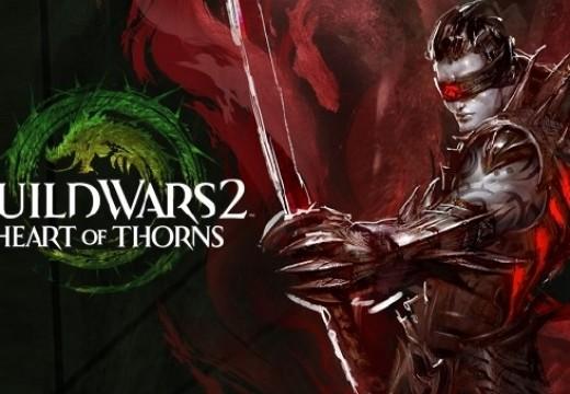 Guild Wars 2 อัพเดทครั้งแรก เตรียมพบกับเวอร์ชั่นใหม่ Heart of Thorns