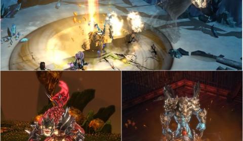 Devilian เกมใหม่กระแสแรง!! เปิด Official Fanpage อย่างเป็นทางการแล้ววันนี้