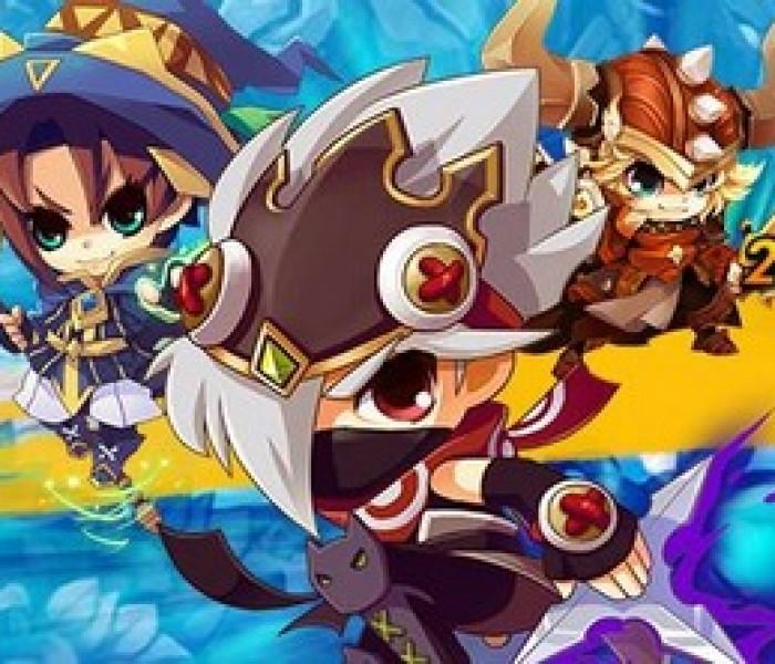 Rainbow Saga พร้อมเปิด OBT 23 มกราคมนี้ เข้าเล่นเกมวันแรกรับของแจกเพียบ